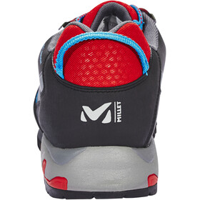 Millet Trident GTX Low Shoes Herre grey/red